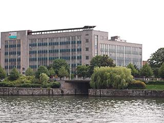 Haute Ecole de la Province de Liège