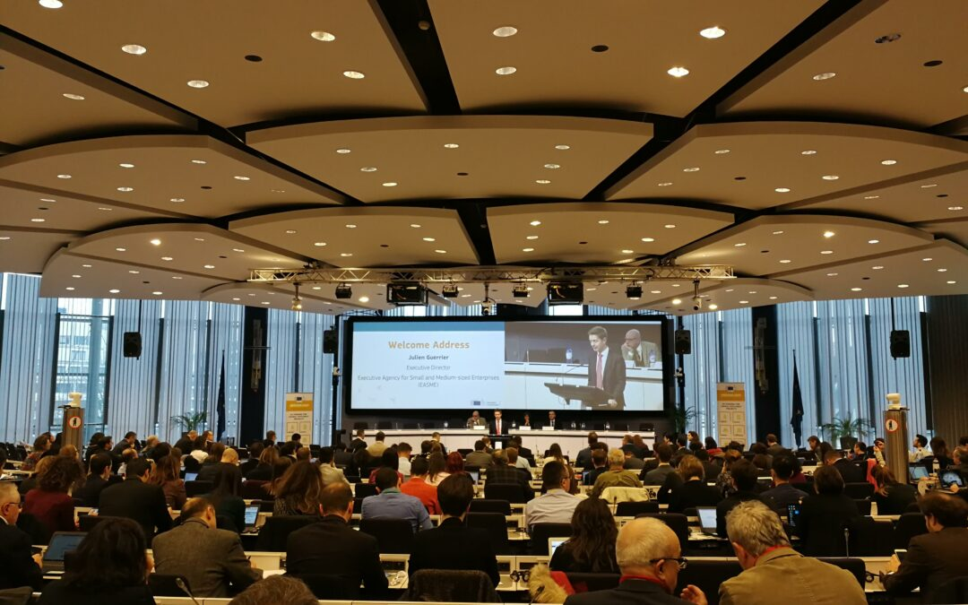 H2020 Energy Efficiency Info Day