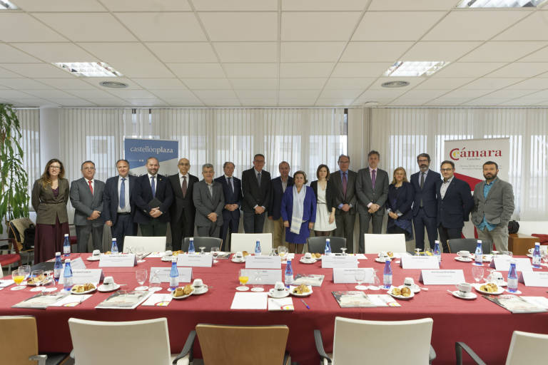 Breakfast Castellón Plaza: The province of Castellón as an investment destination