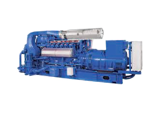 Engines - Rank® Organic Rankine Cycle (ORC) equipment, modules and