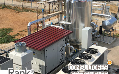 Energy valuation and turnkey installations