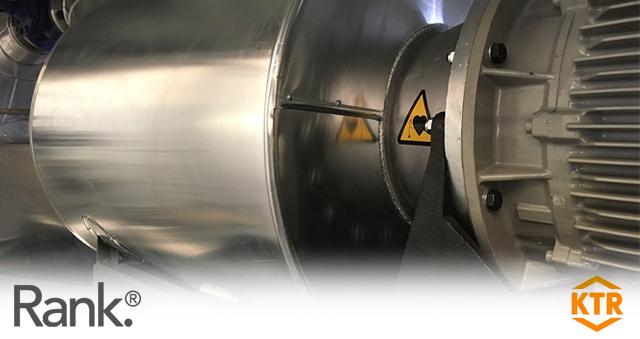 Rank®: alta calidad en componentes