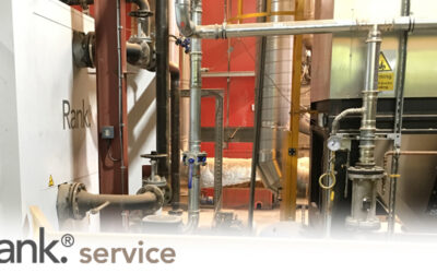 Rank® Service in UK
