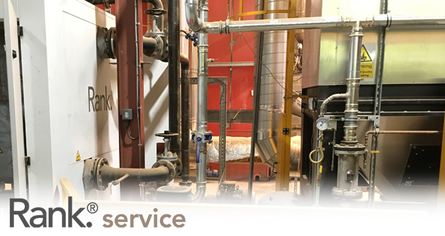 Rank® Service in UK