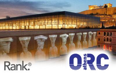 ORC2019 en Atenas
