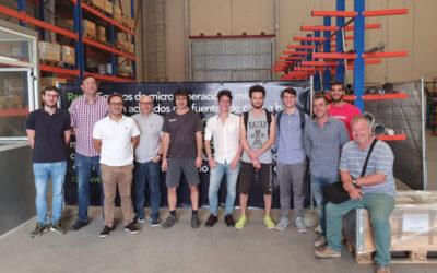 RANK with renewable energy training