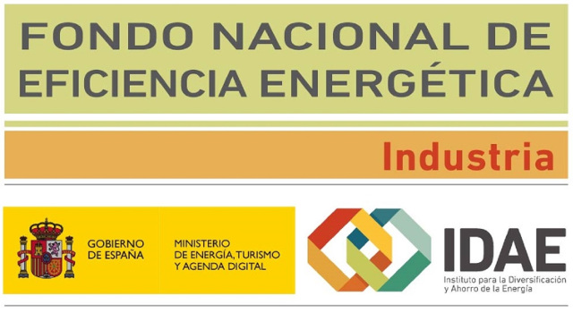 Aid program for energy efficiency actions in SMEs and large companies in the industrial sector in Spain