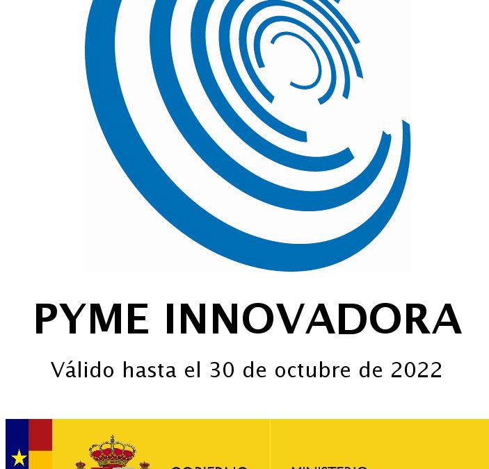 Rank® Pyme innovadora