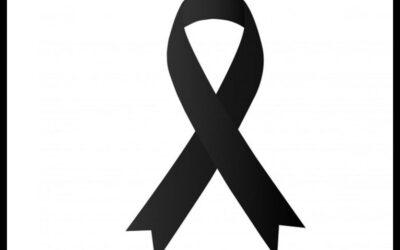 RANK se une al luto oficial decretado por el Gobierno